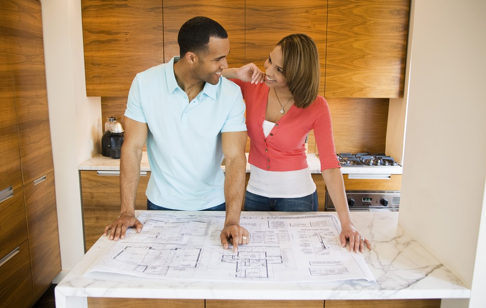 The Best Way To Start Your Home Improvement Project